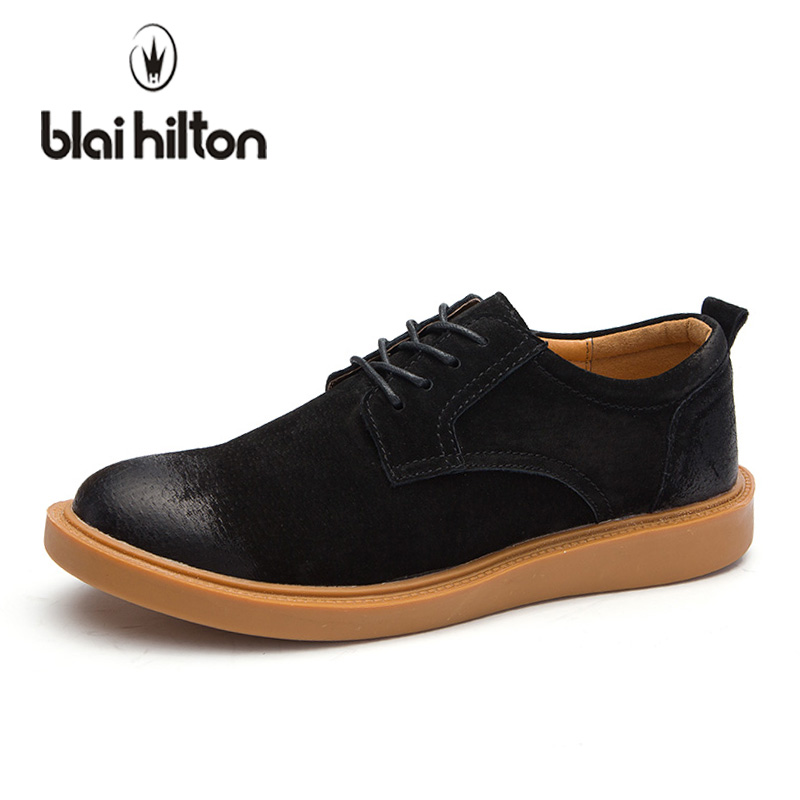 blaibilton 2018 Genuine Leather Men Shoes Casual Luxury Classic Sneakers Fashion Footwear Male Cool Shoes High Quality SD925 male casual shoes soft footwear classic loafers men leather shoes fashion high quality business shoes male aa30142