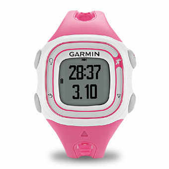 3ba8a1272680b5 Garmin Forerunner 10 GPS Running smart Watch extreme Sports watch Fitness  Training Exercise speed track PK