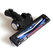 32mm Luft Angetrieben Turbo Boden Pinsel für Philips ELECTROLUX VAX Miele Henry Staubsauger Ersatz Pinsel Kopf Werkzeug Zubehör