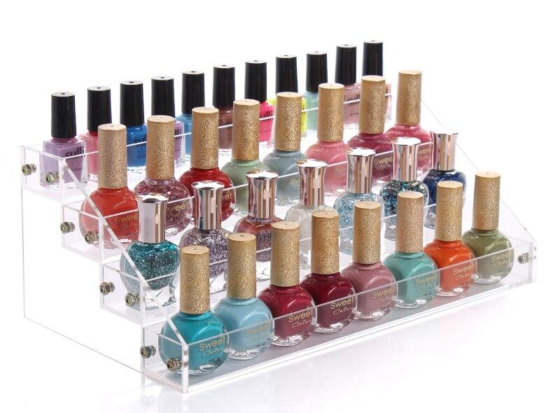 Online Buy Wholesale nail polish display case from China nail ...