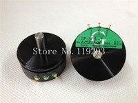 BELLA MIDORI Conductive Plastic Potentiometer Angle Sensor CP 3F 5K Axis 14MMX6MM 1PCS