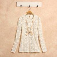kimono floral long sleeve remeras mujer chiffon shirt lolita hippie boho tunic quimono cropped renda crochet casual haut femme