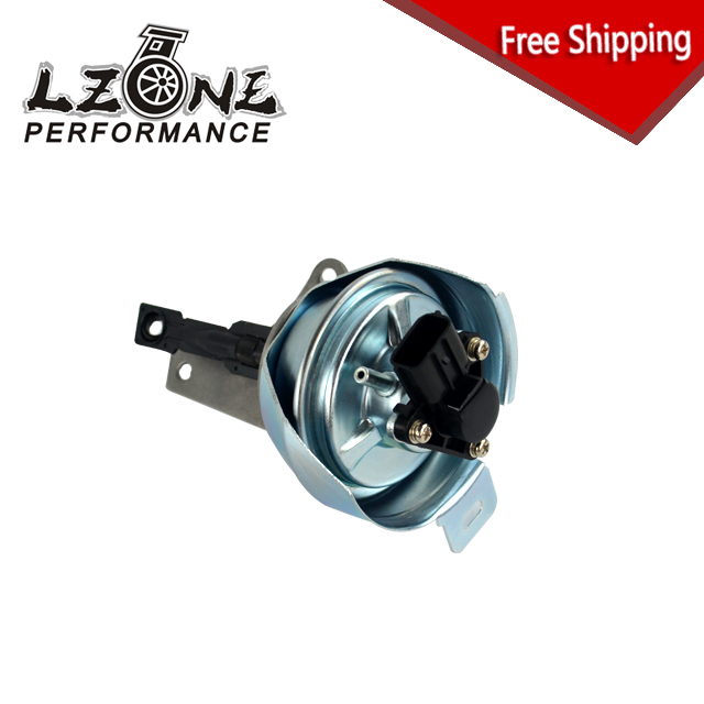 FREE SHIP - turbocharger Turbo wastegate actuator w/sensor 753556-0002/756047-0002 for Citroen C4 C5 Peugeot 307 308 407 508 607 цены