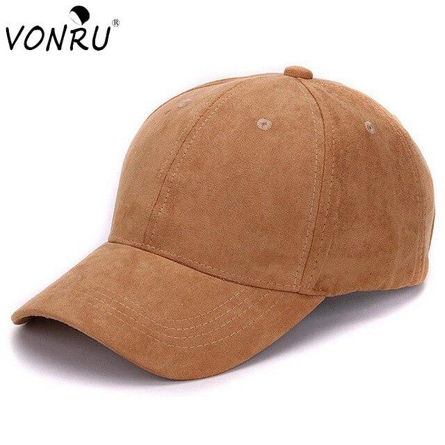 4f7e257f Fashion Women Suede Baseball Cap Pink Black Girl Hip Hop Sun Hat Solid  Color Casual Snapback