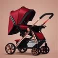 Легкий детская коляска спать basekt новорожденный Спальный Мешок Babynest свет коляска Poussette Ребенка от 0 до 36 месяцев ребенка автомобиля