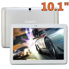 BOBARRY 10.1 inch Octa Core 3G 4G Lte tablet pc 1280*800  4GB RAM 32GB ROM Android 6.0 Bluetooth GPS IPS tablet 10 10.1 Gifts