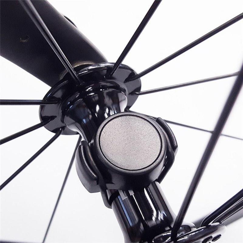 Bike Bicycle Wheel Spoke Computer MAGNET SPEED SENSOR For Garmin Planet