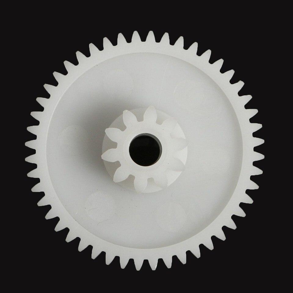 Engrenage 1pc en plastique blanc engrenage trou de 8 mm for 550 Moteur enfants voiture /électrique des v/éhicules Fournitures /équipement /électrique Motor/éducteur Accessorie pignon dentra/înement