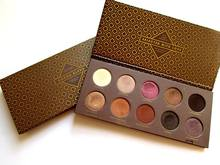 NEW ARRIVALS Pre-Sale ZOEVA Nake Eyeshadow Palette Mixed Metals / Cocoa Blend / Rose Golden New Collection Ship In August