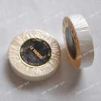 12 yards Ultra double tapes for toupee, Double tape hair extensions can use in water swimming