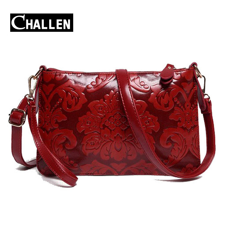 luxury handbags women bag designer handbags womens famous brands envelope embossed floral shoulder messenger bag female clutch 10pcs lot 400v47uf 16 22mm 47uf 400v 16 22 electrolytic capacitor new original free shipping