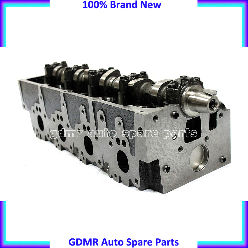 Complete cylinder head 3L for toyota Hilux 4 Runner HiAce Land Cruiser Dyna Dyna 150 ToyoAce