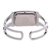 Luxury Crystal Bracelet Wrist Watch Women Watches Women's Watches Stainless Steel Ladies Watch Clock zegarek damski reloj mujer