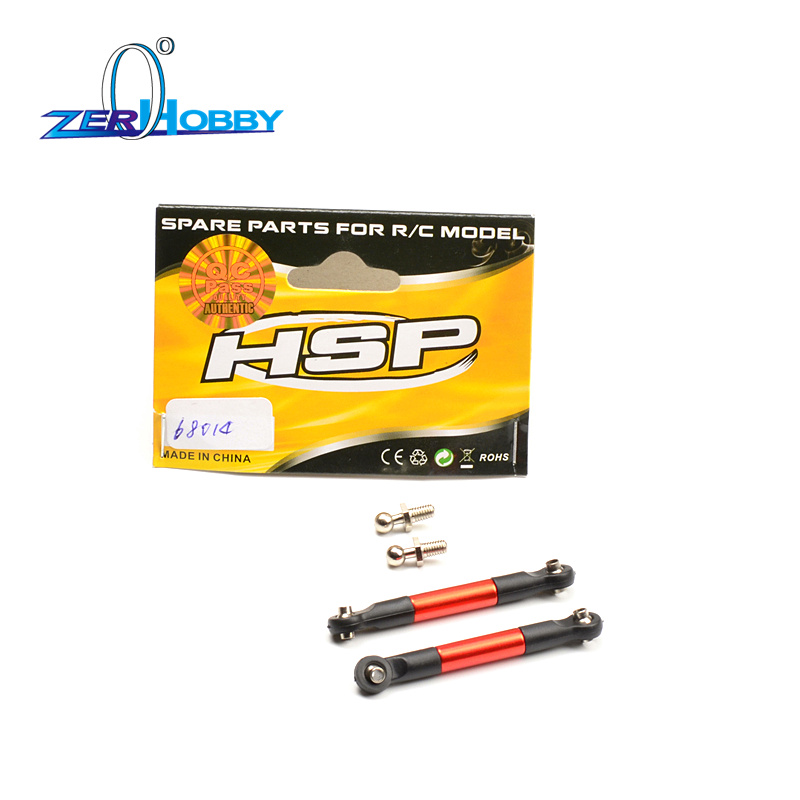 RGT Rc Crawler 136100 Rock Cruiser RC 4 Spare Parts Servo Linkage 48mm 68014 in Parts Accessories from Toys Hobbies
