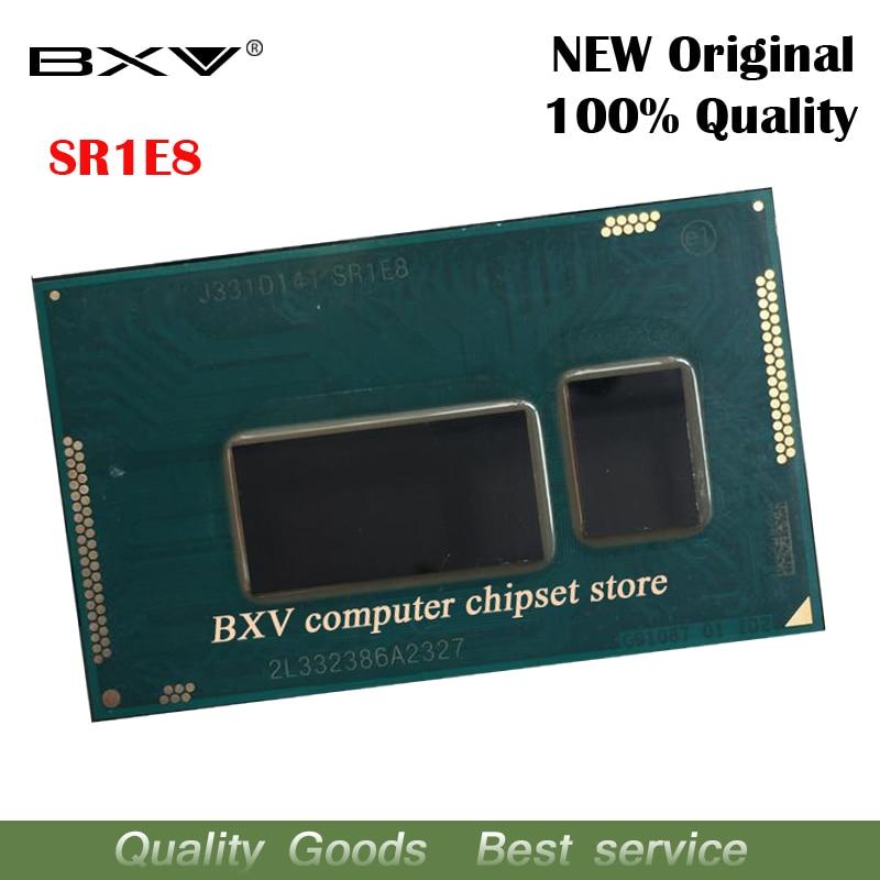 SR1E8 3558U CPU 100% new original BGA chipset free shipping with full tracking message