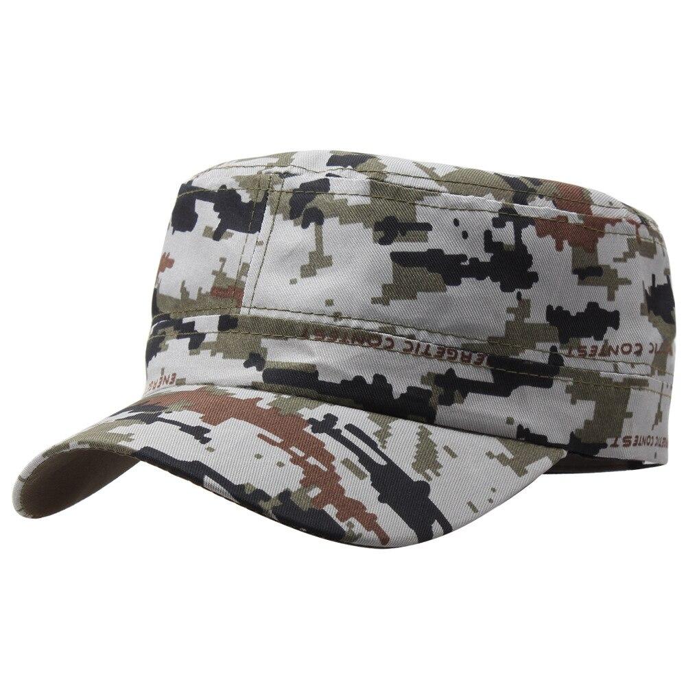 Marine Corps Hat Camouflage Flat Top Cap Men patriot Baseball Cap US Air Force Club Navy Poster Commando Hats W gesslein s4 air marine