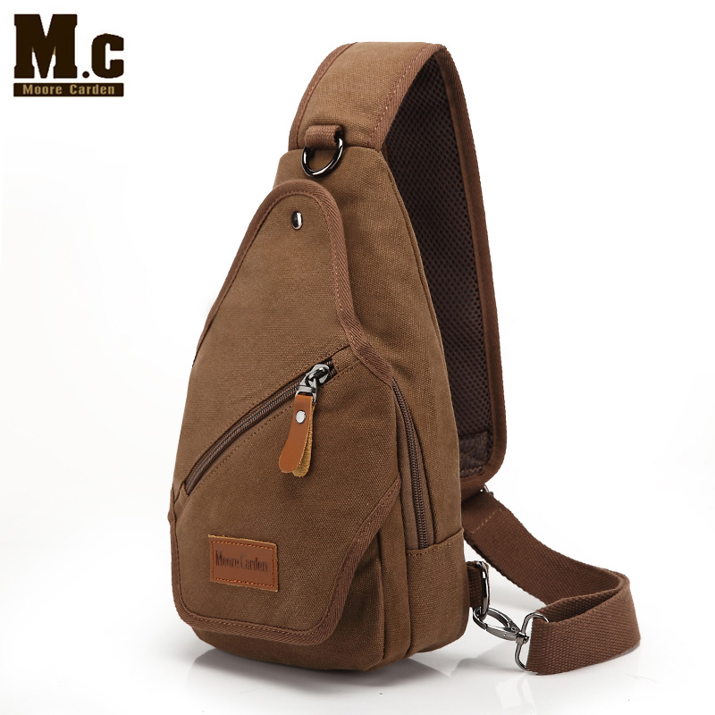 New Arrival Designer Sling Backpack Waterproof Shoulder Bags Triangle Shall Drop Bag Chest Pack Bag Women Men's Cross Body Bags