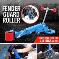 Рулон для Fender реформирование Расширение Инструмент колеса арки ролик сжигания бывший тяжелый детали для деревообрабатывающего оборудован