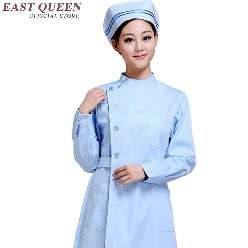 Hospital uniforms woman medical scrubs women white pink uniforms for nurses new design scrubs medical uniforms for women AA1006