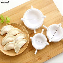 XLRLYLB hot sale large, medium and small three sticks dumplings mold point tool kitchen gadgets home decoration accessories.7z