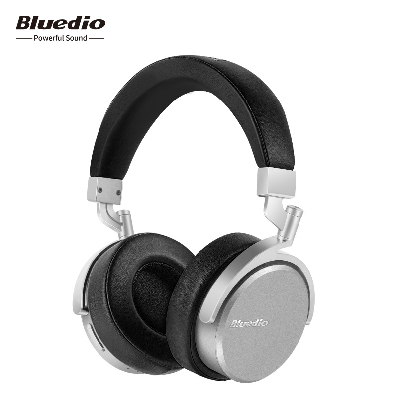 Bluedio Vinyl Bluetooth 4.1 Stereo Headset Wireless big bass headphones, Double-rotation 3D surround headphone with microphone gs788 bass headphones plug 3 5mm headset adjustable foldable headphone hifi 3d stereo music with microphone