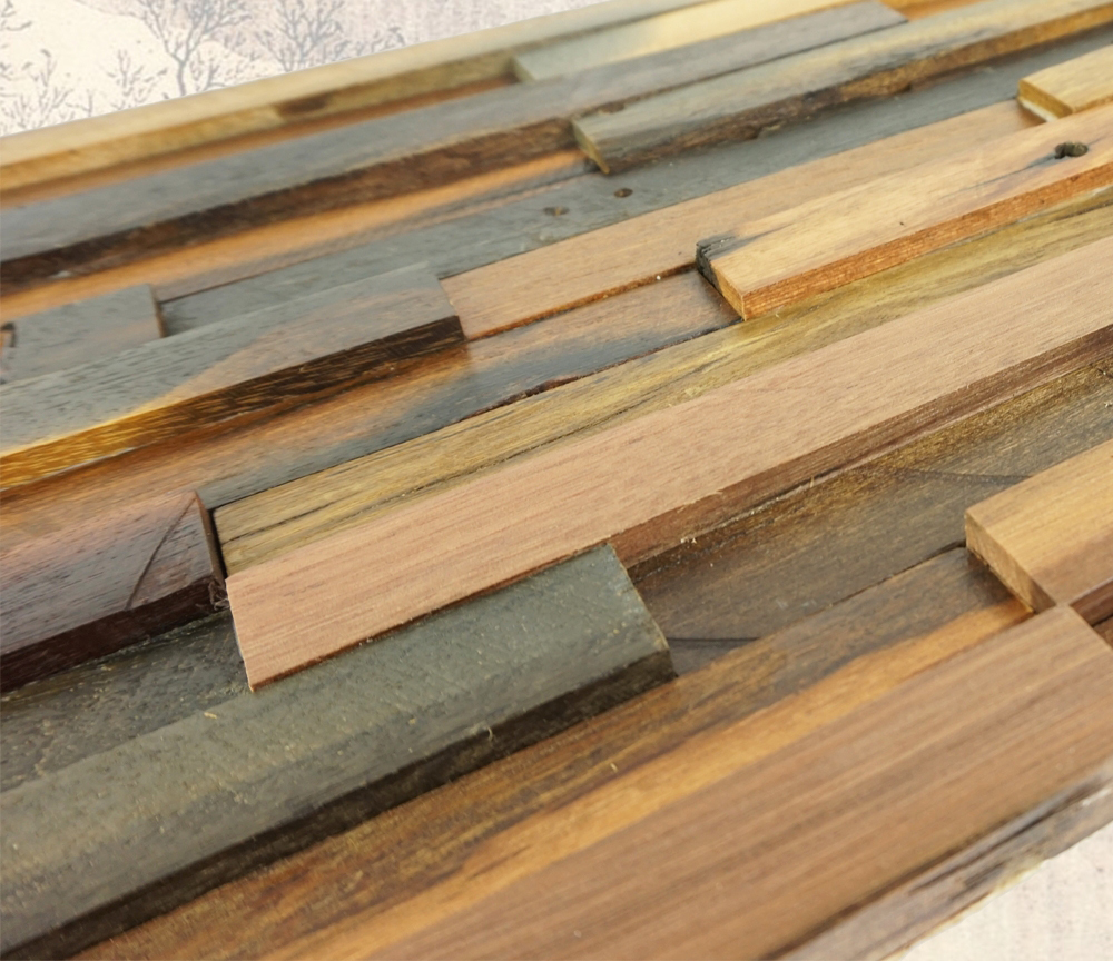 wood mosaic tile - Popular Wood Mosaic Tile-Buy Cheap Wood Mosaic Tile Lots From