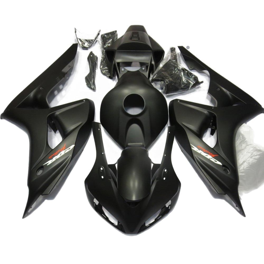 Injection Mold Fairing For Honda CBR1000RR CBR 1000 RR 2006 2007 CBR 1000RR 06 07 Motorcycle