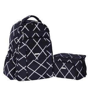 Fashion Mummy Travel Backpack