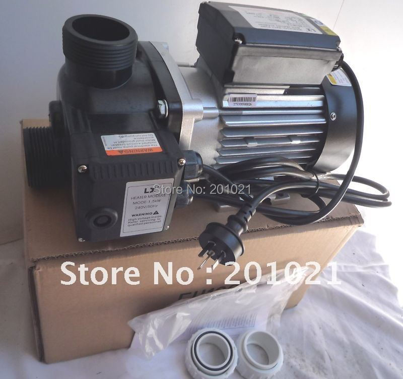 inflatable headquarters hot pump and guide tub buying heater