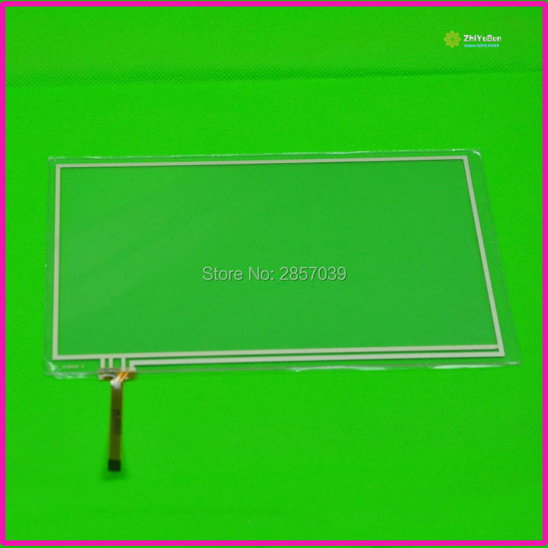 078005  NEW 8inch 4 line  touch screen panel  192*116 TouchSensor FreeShipping  192mm*116mm