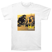 Blur Parklife T Shirt CD LP Vinyl Poster T Shirts New