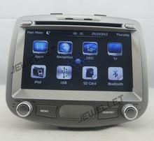 Car DVD font b GPS b font radio Navigation for Hyundai i10 Dodge i10 Inokom i10