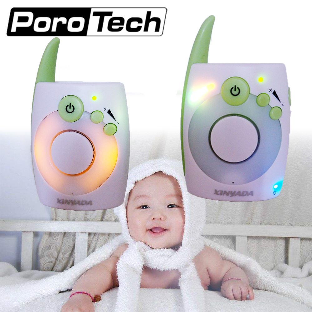 D1020 Portable walkie talkie bebe Baby Sound Monitor Handheld Radio Toy Electronic Babysitter baby monitor Radios Without WiFi d1020 new baby sound monitor two way communication electronic babysitter children monitor radio nurse walkie talkie kid