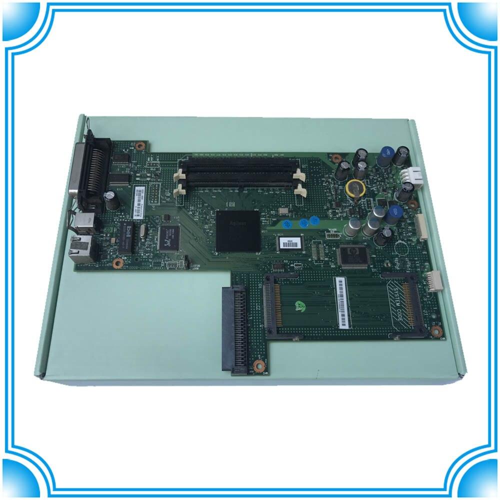 For HP 2420 2400 2420DN 2420N HP2420 HP2400 HP2420DN Original Used Formatter Board Q6507 60001 LaserJet