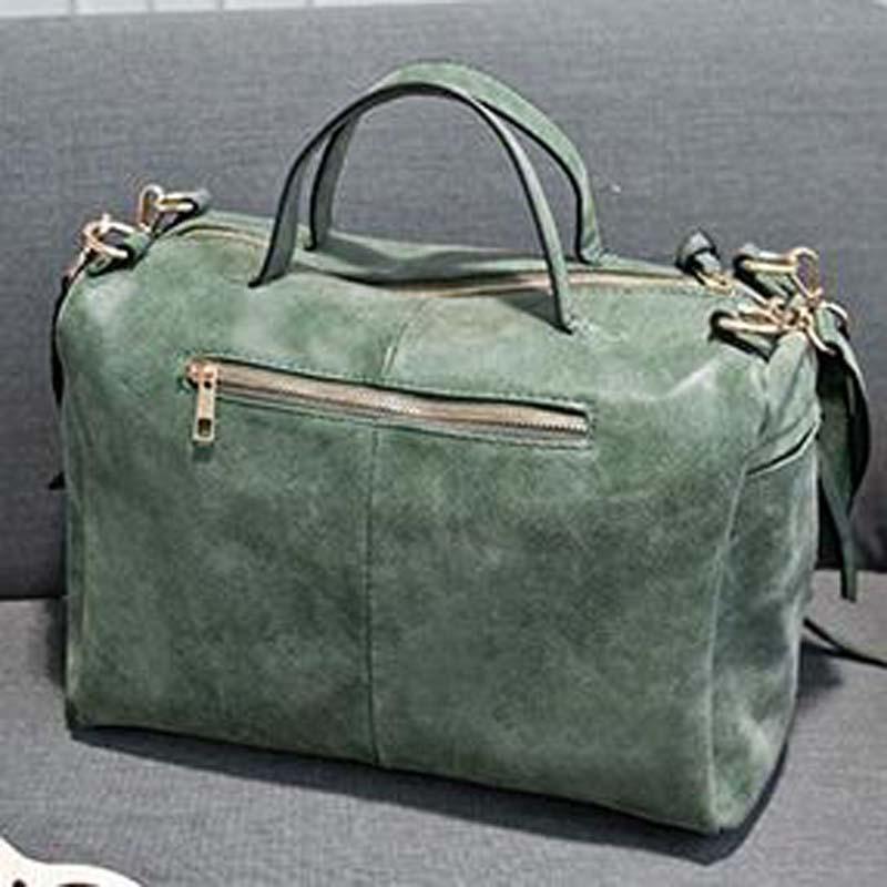 2017 de couro pu macio PU Leather Bag País de Origem : Yiwu China (mainland)