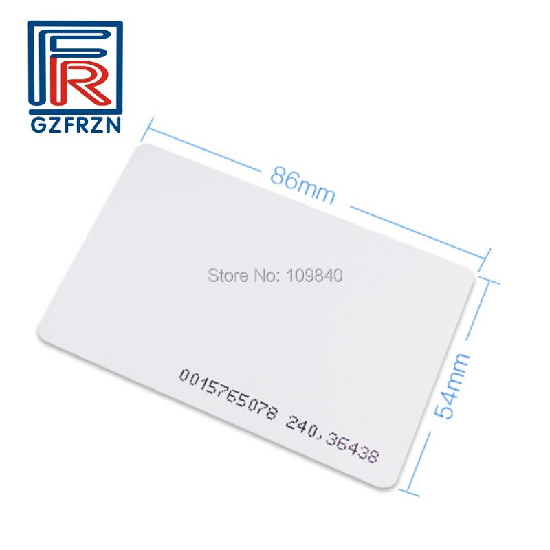 Wholesale high quality 125khz TK4100 PVC blank white rfid card with number for access control 1 design laser cut white elegant pattern west cowboy style vintage wedding invitations card kit blank paper printing invitation