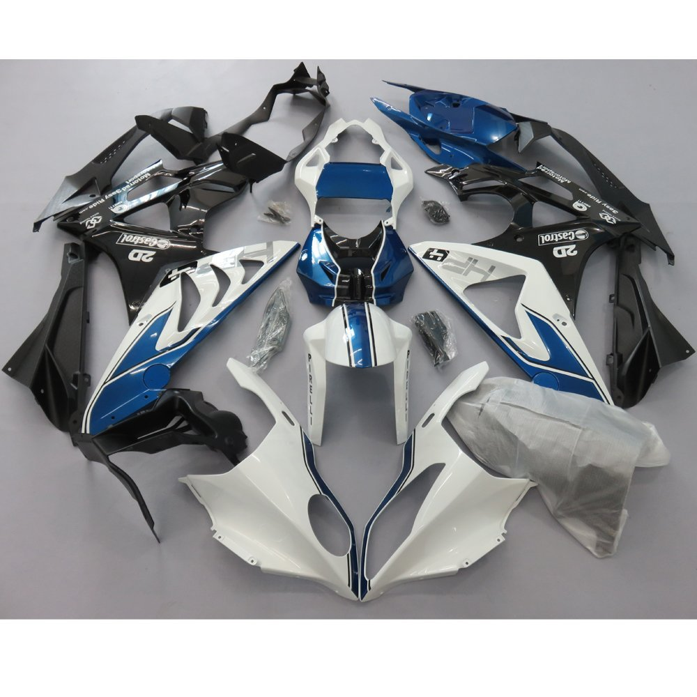 Motorcycle Full Fairing Kit for BMW S1000RR S 1000 RR 2012 S 1000RR S1000 RR 12 Bodywork Fairings Injection Molding UV Painted for bmw s1000rr fairing s1000 rr s 1000rr s1000 rr 2010 2013 red and white injection mold bodywork fairings kit