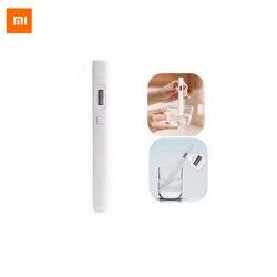 Xiaomi тестер минерализации воды профессиональный портативный измерительный фильтр для воды измерительный качество и чистота воды тестер