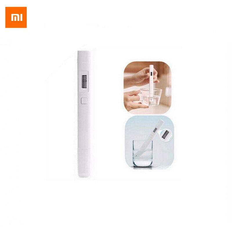 Xiaomi TDS Meter Tester Professionelle Tragbare Wasserzähler Filter Messwasserqualität-reinheit Tester
