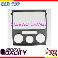 Высоким качеством Автомобилей Радио Фризовая Для VOLKSWAGEN Lavida 2010-2012 (общего Типа) приборной Панели Даш CD 2 Double Din DVD кадров