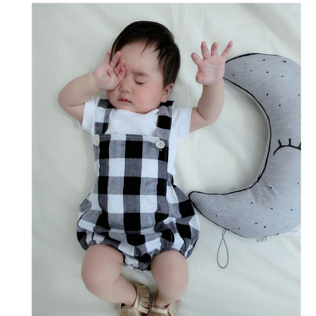 81470d19cfea Bubble Romper Baby Girls 2017 Fashion Baby Girl Rompers Summer With ...