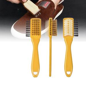 Suede Nubuck Brush Care Shoe Rubber Cleaner Cleaning Tool 1b88d5b27f6e