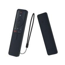 Силиконовый защитный чехол SIKAI для пульта дистанционного управления Mi Box, чехол для пульта дистанционного управления Xiao Mi Box S Smart TV
