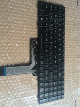 New notebook laptop keyboard for CLEVO P775 P751