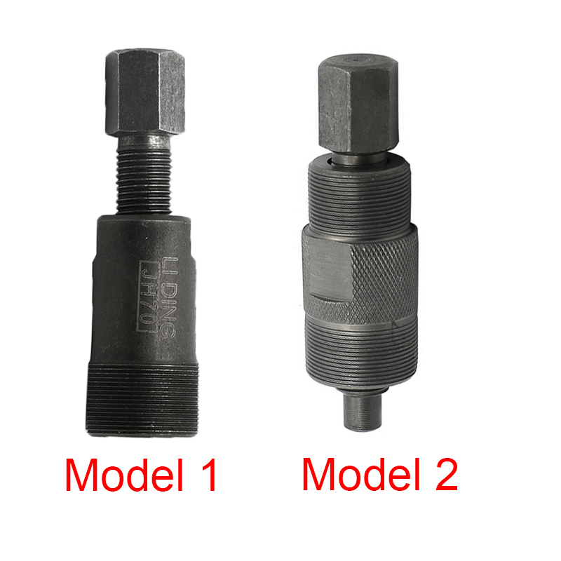 Back To Search Resultsautomobiles & Motorcycles Dedicated For Gy6 50cc 60cc 80cc 125cc 150cc Atv Quad Buggy 27mm 24mm Scooter Motorcycle Flywheel Puller Removal Tire Repair Tool Kit Fine Craftsmanship