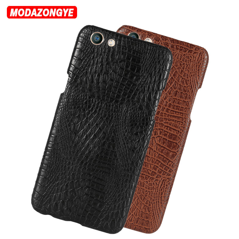 OPPO F3 Case Leather 5.5 inch Luxury Hard PU Leather Phone Case For OPPO F3 OPPO F 3 Case Protective Back Cover Bag Skin
