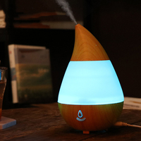 NEW Water Droplets Aroma Air Humidifier Mini USB Bluetooth Aroma Diffuser Househld Aromatherapy Essential Oil Diffuser