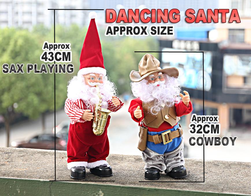 dancing santa-7