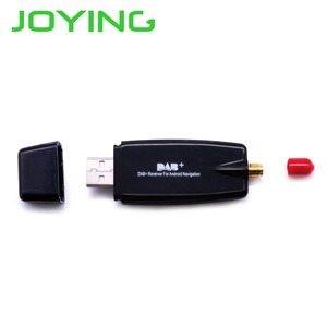 Image 2 - DAB+ Extension Antenna With USB Adapter Digital Radio Receiver Dongle For Android Car Radio Stereo Player For Europe