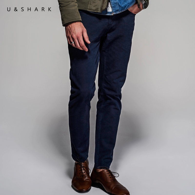 Online Buy Wholesale navy blue pants for men from China navy blue ...